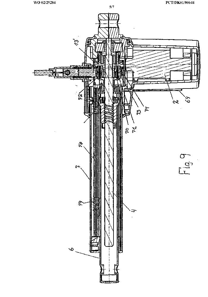 a linear actuator by linak a  s  u2013 au 2001293682
