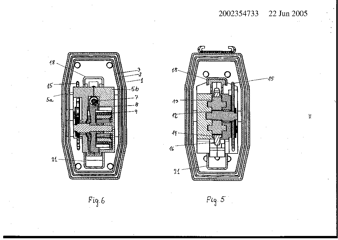 a drive unit  preferably for lifting columns for height