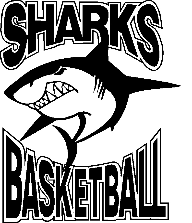 sharks basketball by sutherland district basketball