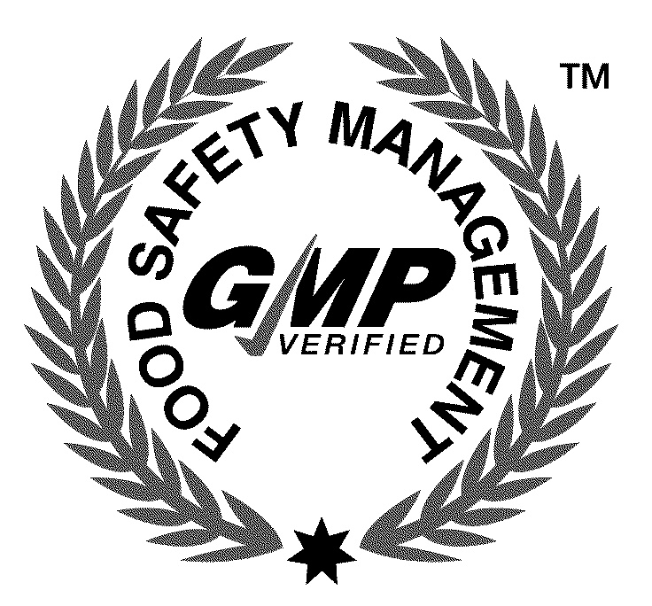 FOOD SAFETY MANAGEMENT GMP VERIFIED By SAI Global Pty Ltd