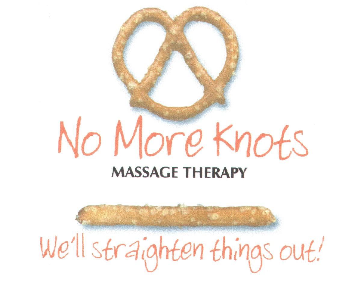 no knots massage