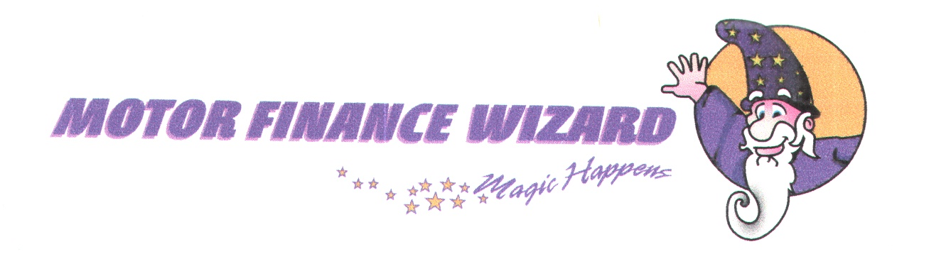 Motor Finance Wizard Magic Happens By Affordable Car