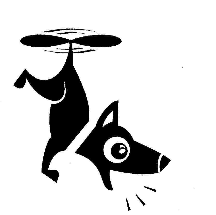 Dog Icon Bark