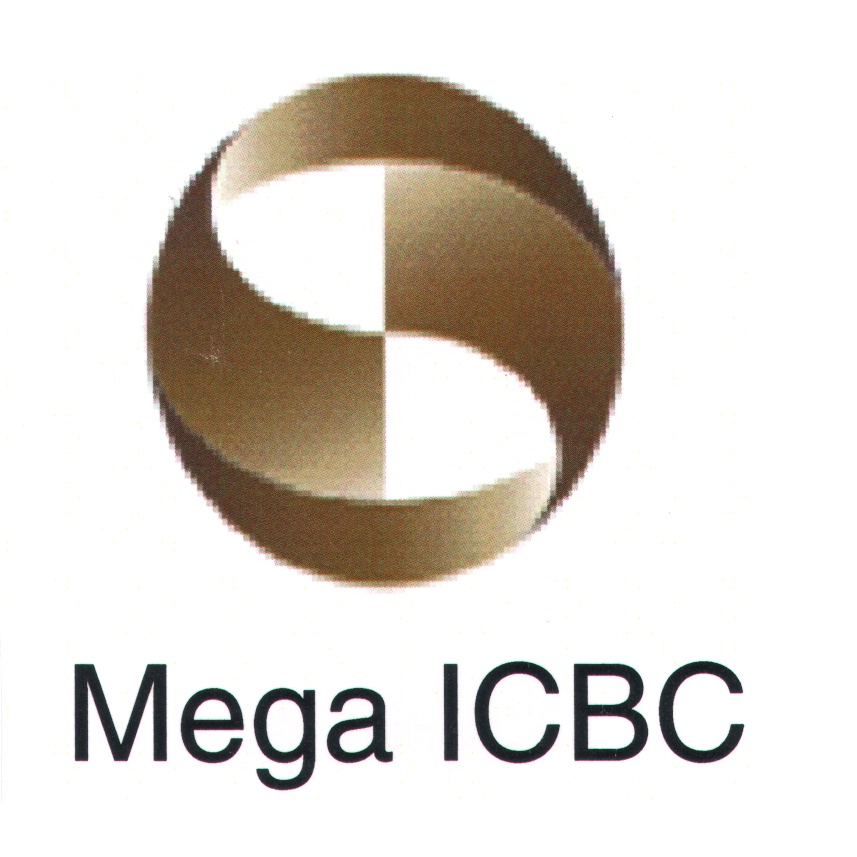 mega icbc by mega international commercial bank co ltd 1137134. Black Bedroom Furniture Sets. Home Design Ideas