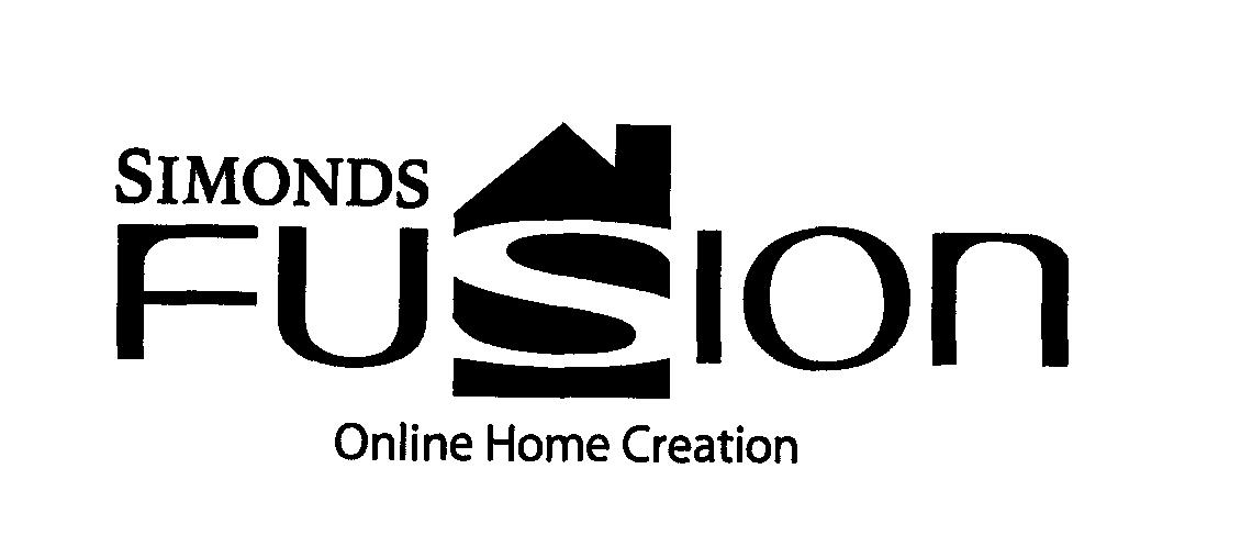 Simonds Fusion Online Home Creation By Simonds Ip Pty Ltd