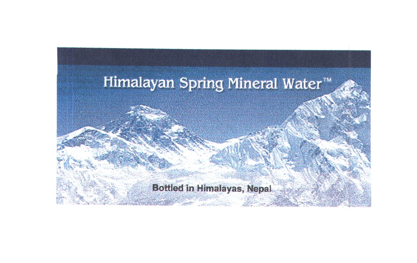 study himalayan mineral water Many claims about pink himalayan salt a 2010 harvard study even showed some unrefined salt will also have high amounts of minerals, but himalayan salt.