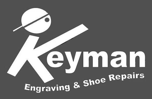 Keyman Engraving Amp Shoe Repairs By Robert Taylor 1265454