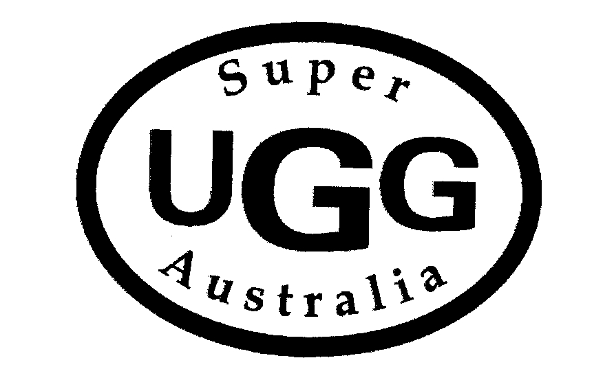 Australian UGG is a type of boots, which looks like most