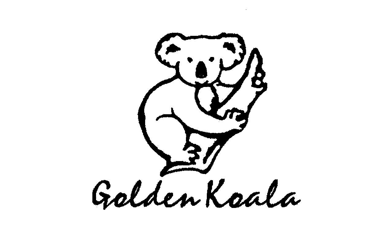 golden koala by guangzhou longcheng wine co ltd