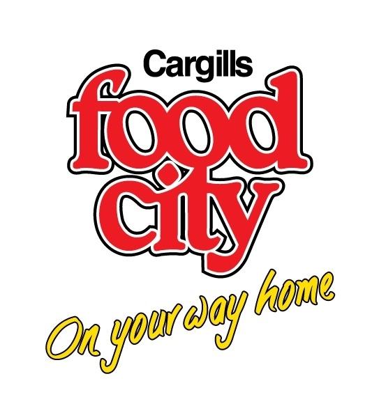 Cargills Food City Logo