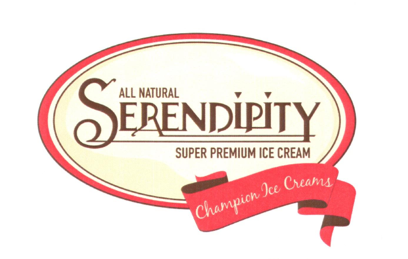 Natty Ice Logo Champion Ice Creams Logo