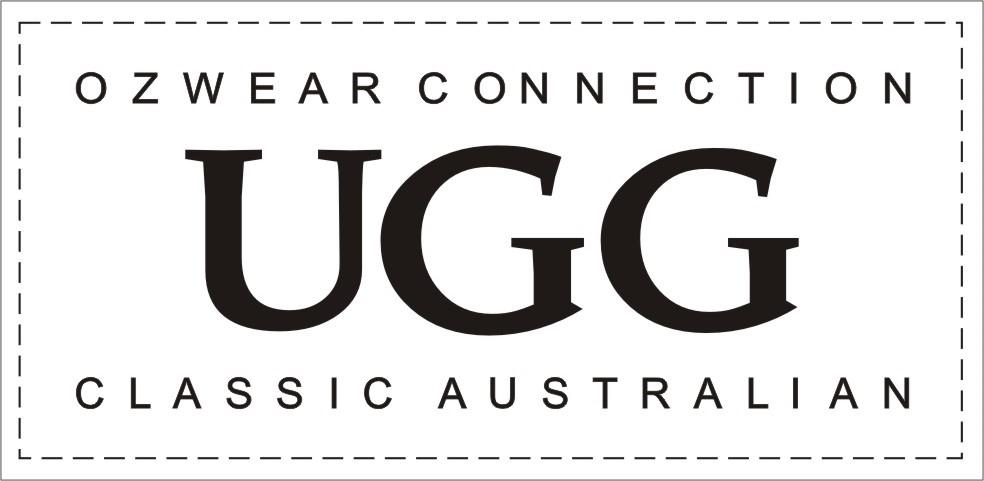 genuine ugg australia logo