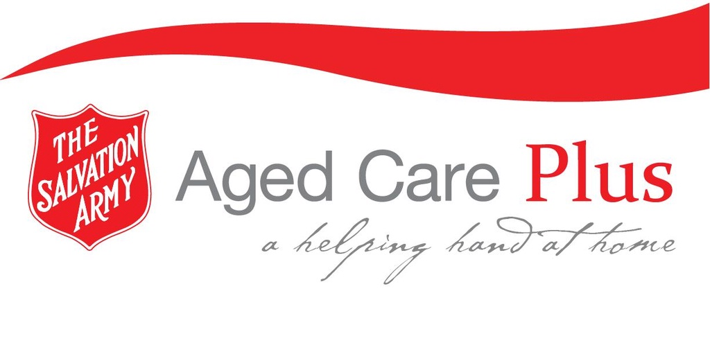 Age Care Logo The Salvation Army Aged Care