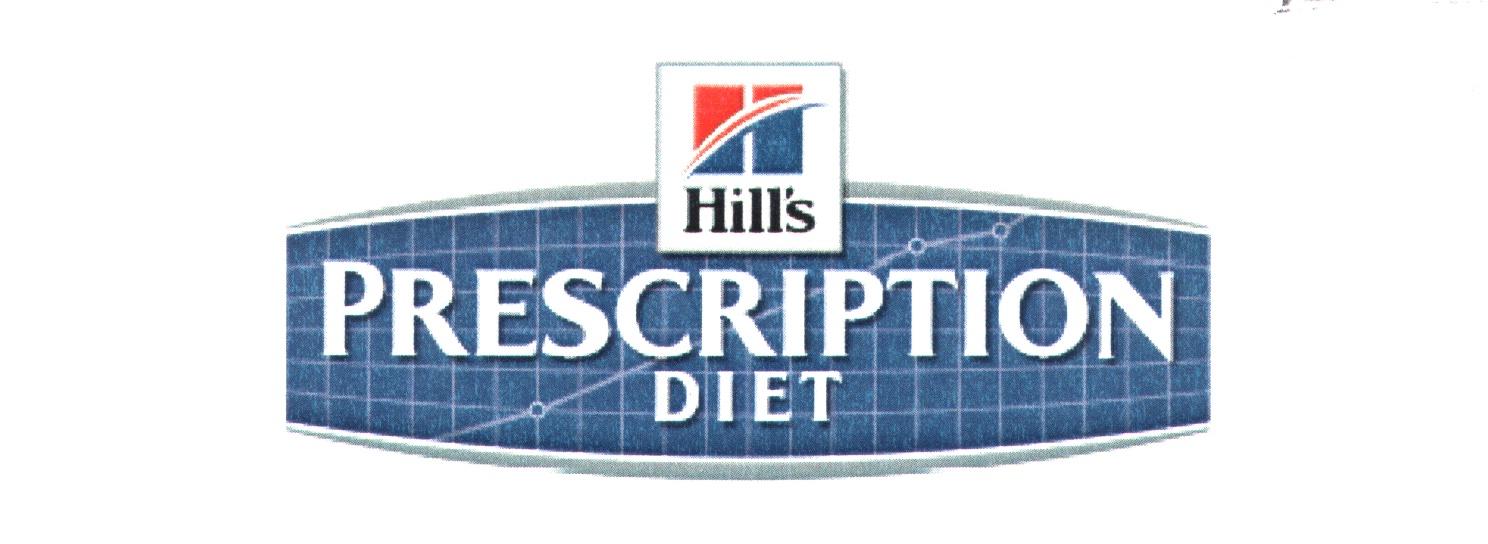 H HILL'S PRESCRIPTION DIET by Hill's Pet Nutrition, Inc. a ...