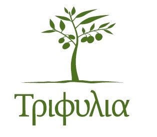 OLIVE TREE,SILHOUETTE; GREEK CHARACTERS by Regal Seafoods ...