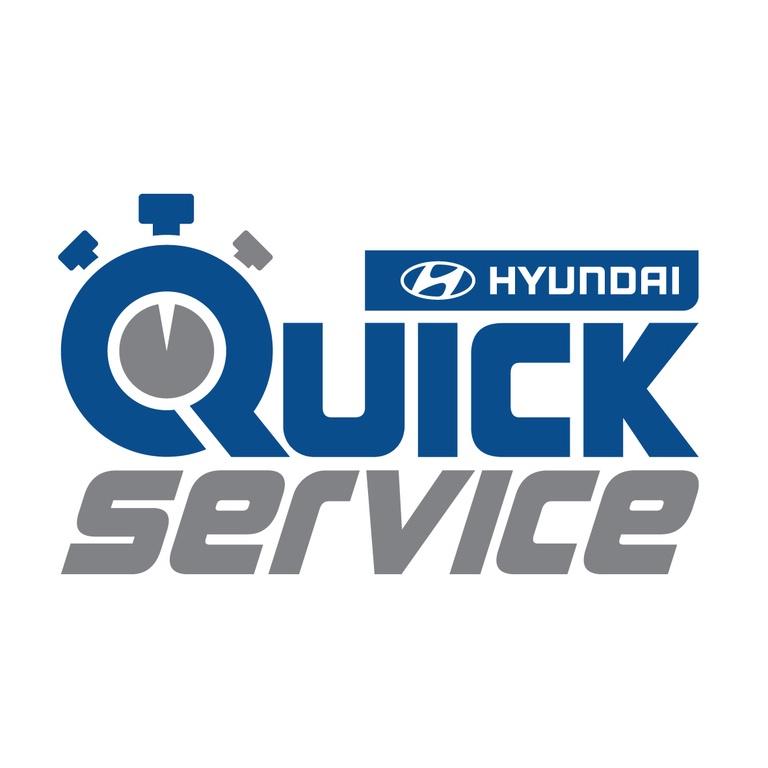 H Hyundai Quick Service By Hyundai Motor Company 1400884