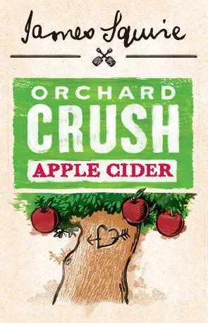 ... ORCHARD CRUSH APPL...