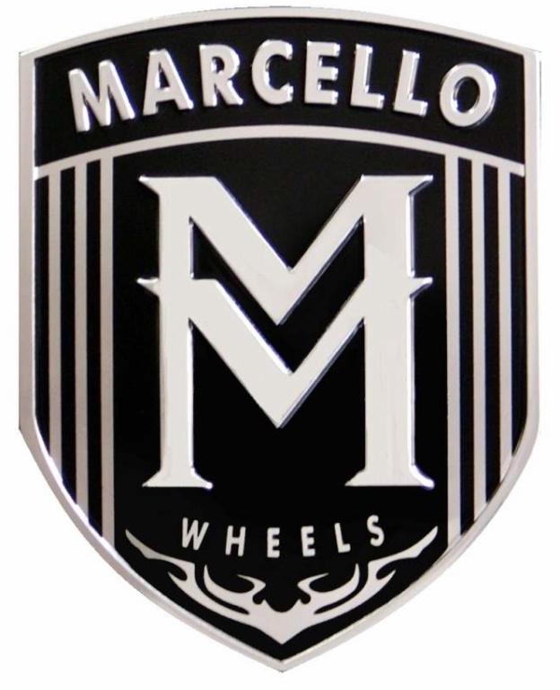 MM MARCELLO WHEELS by Marcello Korea Co., Ltd. - 1485147