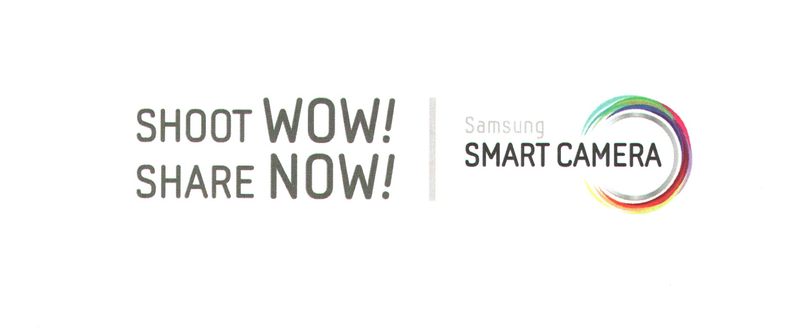 SHOOT WOW! SHARE NOW! SAMSUNG SMART CAMERA by Samsung ...