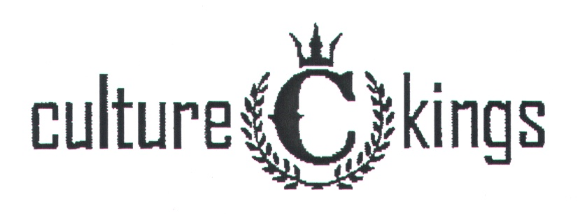 c culture kings by tf intellectual property pty ltd