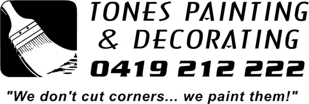 tones painting  u0026 decorating  u0026quot we don u0026 39 t cut corners    we