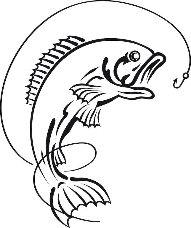 Fish Hook Logo | www.imgkid.com - The Image Kid Has It!