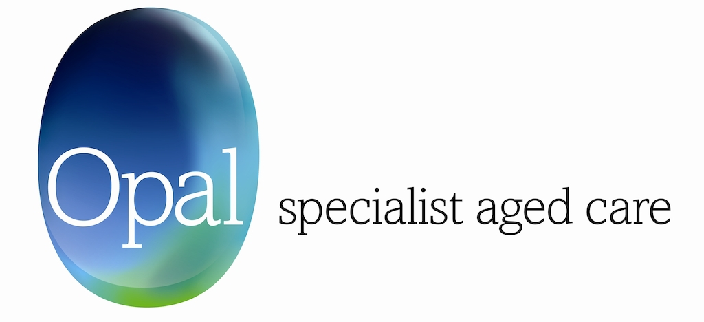 Age Care Logo Opal Specialist Aged Care Logo
