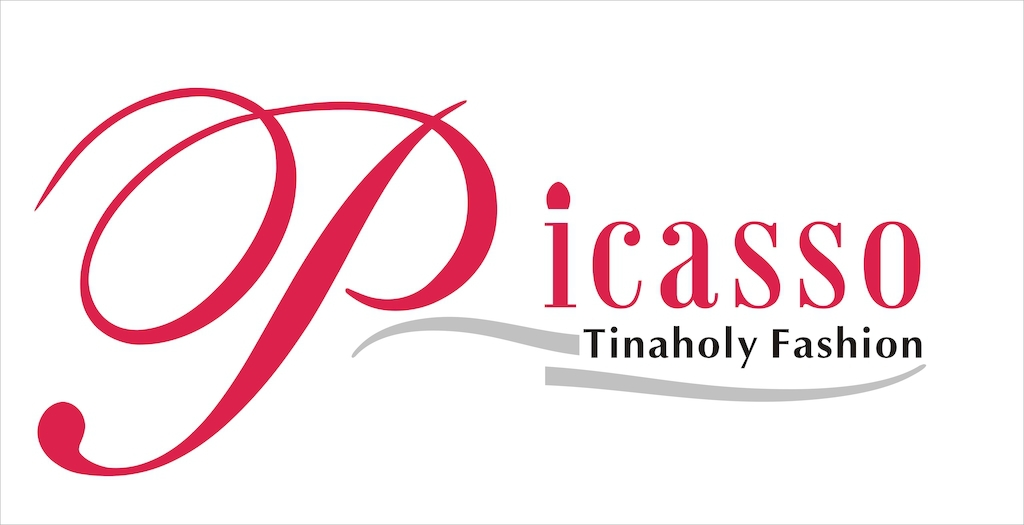 PICASSO TINAHOLY FASHION Logo By Tinaholy Trading Fashion