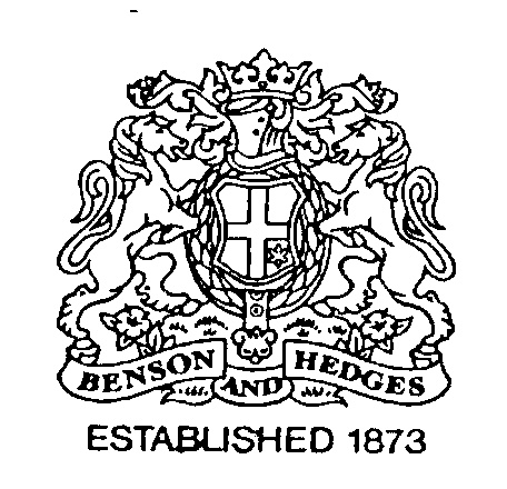 benson and hedges logo related keywords benson and