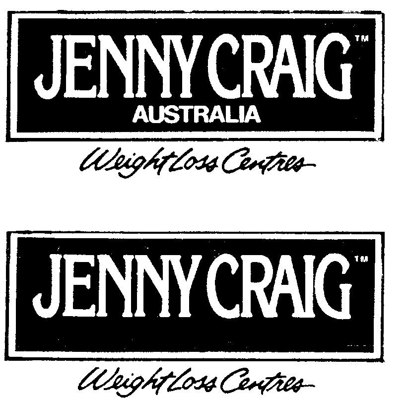 jenny craig international