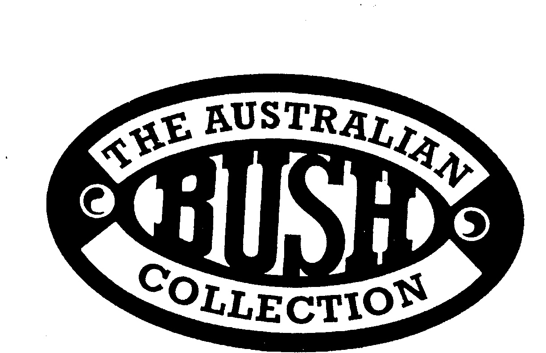 Australian Bushland Drawings The Australian Bush Collection