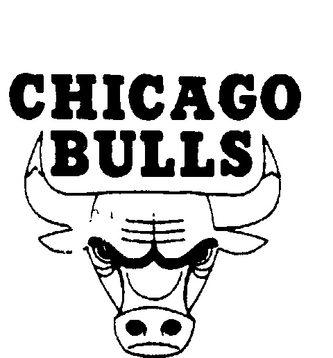 Bulls Basketball Drawings Related Keywords Suggestions Chicago Bulls Coloring Pages