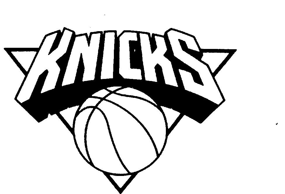 Knicks Logo Black And White | www.pixshark.com - Images ...
