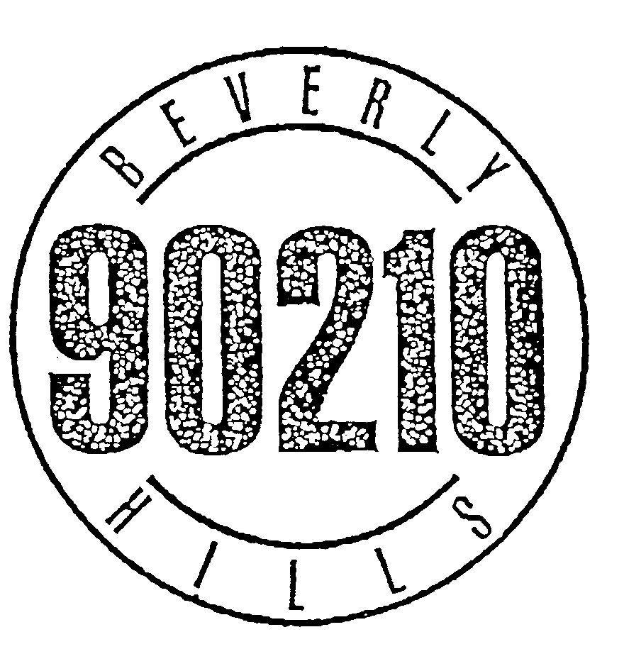 BEVERLY HILLS 90210 By Torand Productions, Inc
