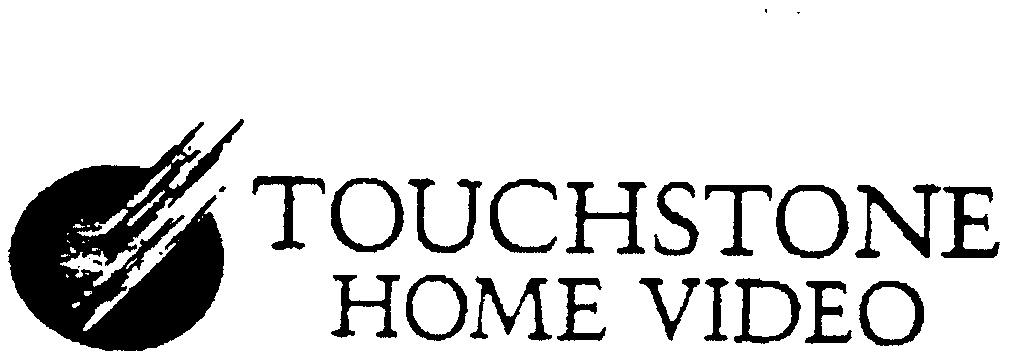Touchstone Home Video By Disney Enterprises Inc A