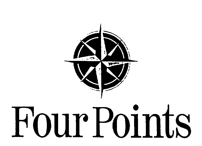 Four Points Logo Four Points Logo by Worldwide