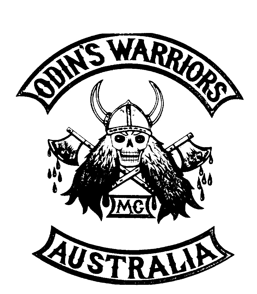 odin 39 s warriors australia mc by odins warriors motorcycle club 746979. Black Bedroom Furniture Sets. Home Design Ideas