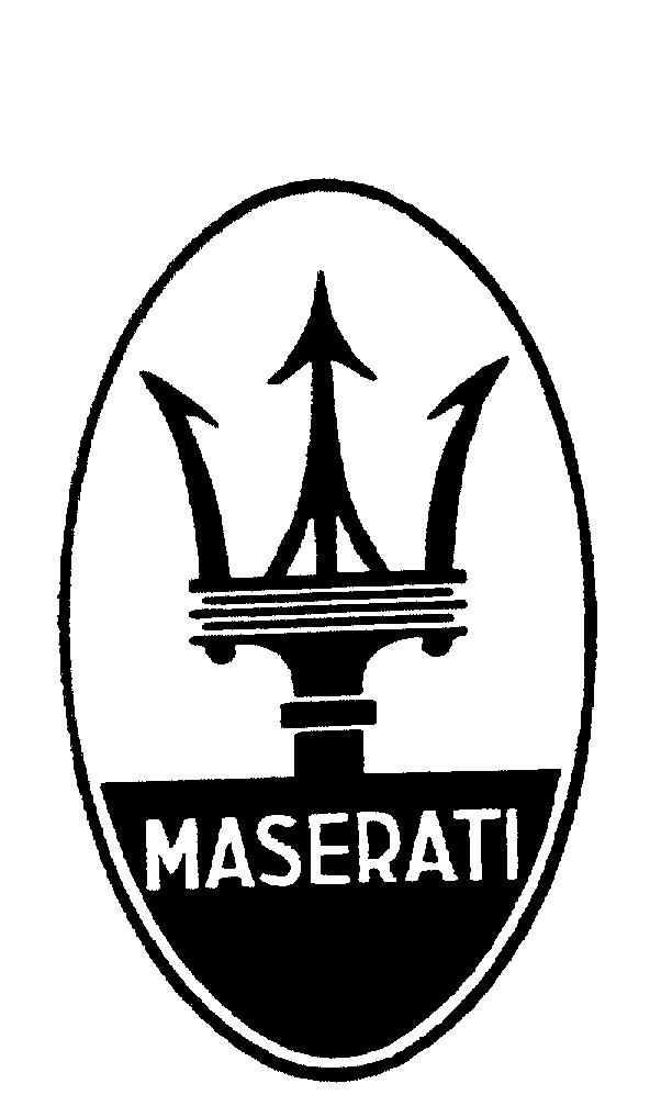 maserati by maserati s p a