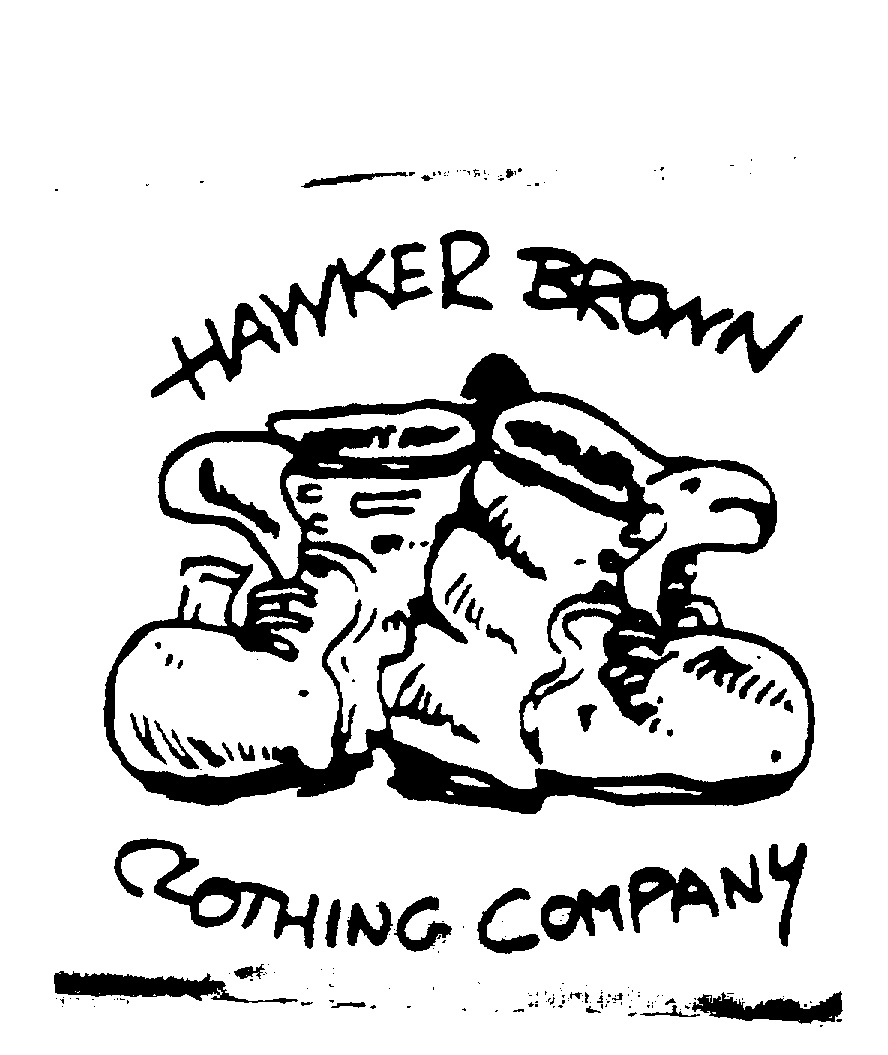 hawker brown clothing company by global village dot com