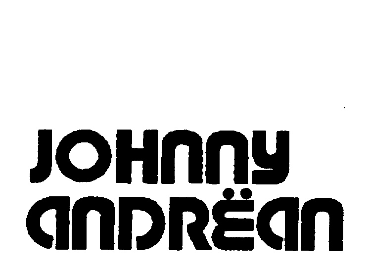 JOHNNY ANDREAN by Mandom Corp - 820121 f874a37c8a