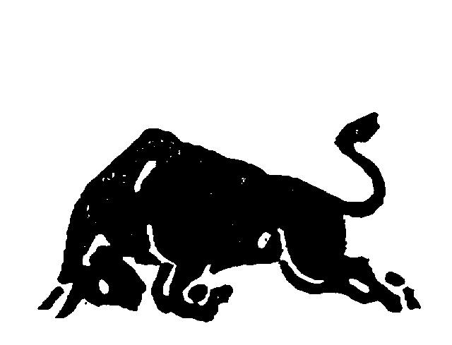 charging bull logo wwwimgkidcom the image kid has it