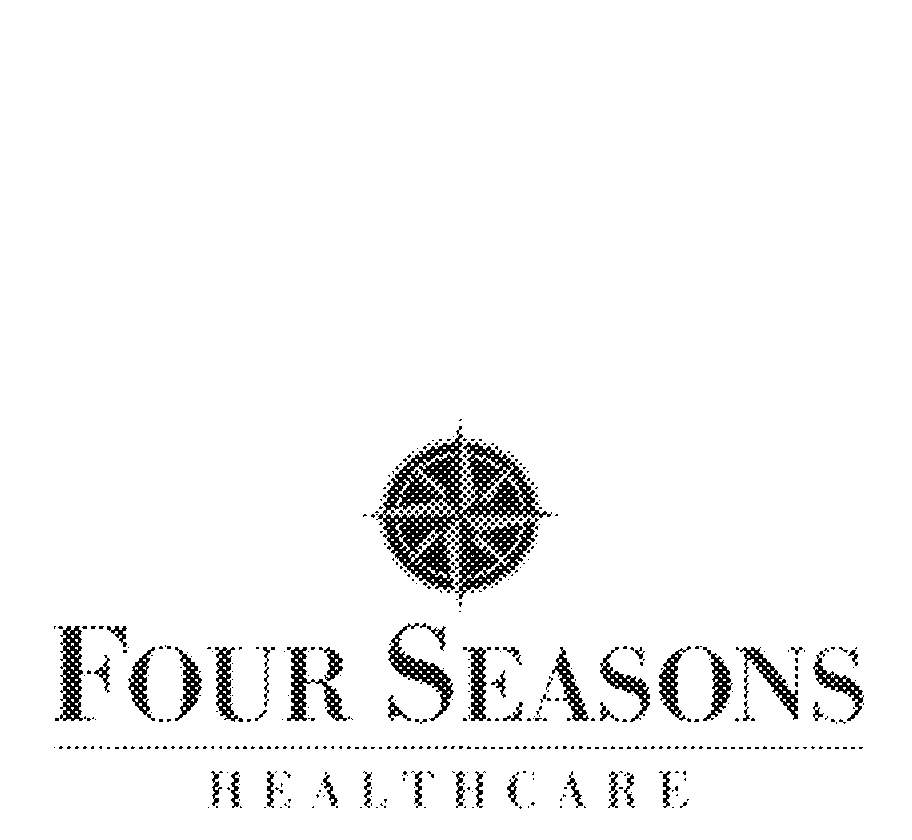 Four Seasons Logo Black Four Seasons Healthcare Logo