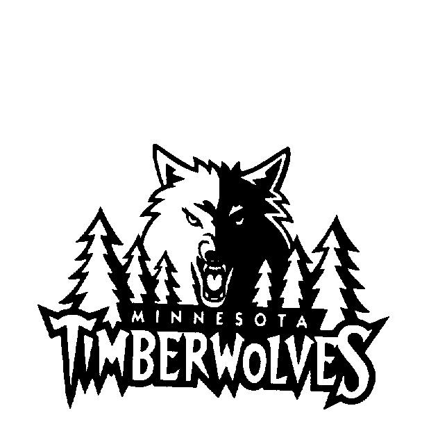 Minnesota Timberwolves By Nba Properties Inc A New York