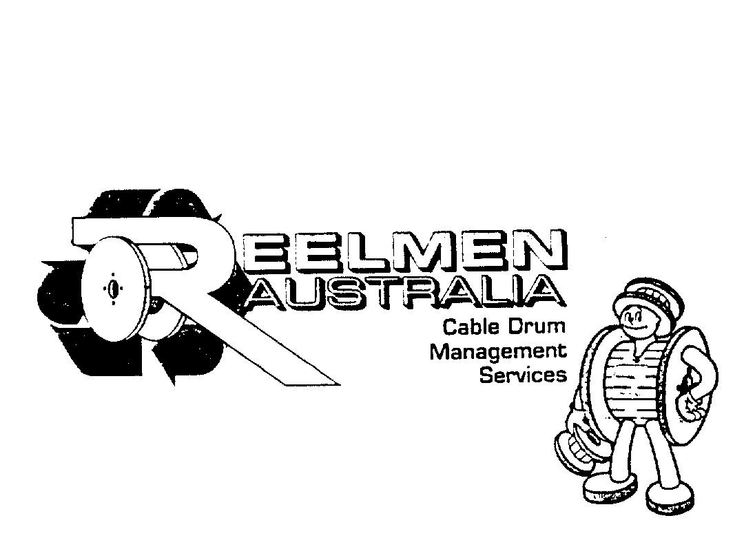 reelmen australia cable drum management services by j s recycle pty ltd