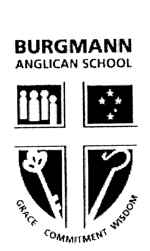 burgmann anglican school grace commitment wisdom by