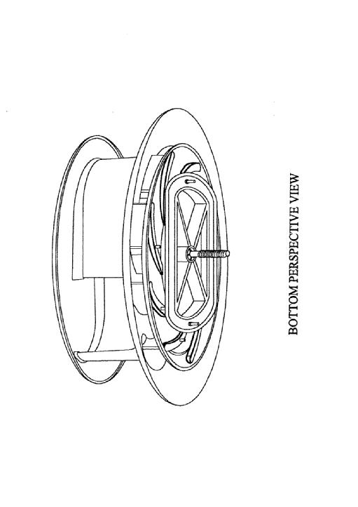 rotor of a ventilation system by flettner ventilator limited 200201413. Black Bedroom Furniture Sets. Home Design Ideas