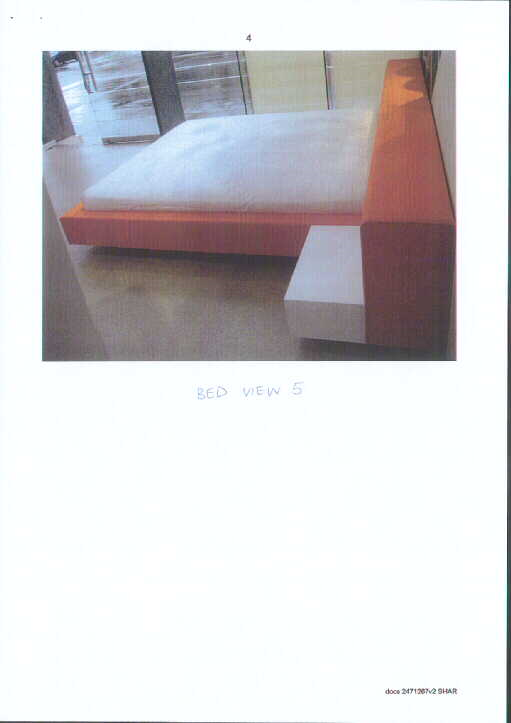 furniture by sacha design pty ltd 200914820