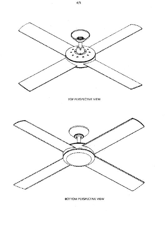 Ceiling Fan Hub By Hunter Pacific International Pty Ltd